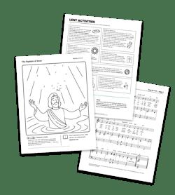 Lent Activities 2